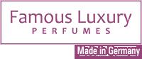 Famous Luxury Perfumes